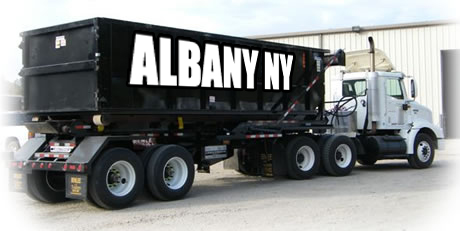dumpster rentals albany new york
